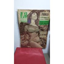 Meche Carreño Revista Venus Marzo 1967