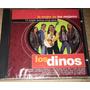 Cd Los Dinos Lo Mejor De Lo Mejor Nuevo +cd De Regalo