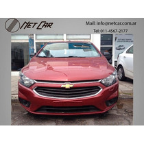 Chevrolet New Onix Lt 1.4