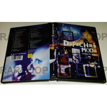 Depeche Mode (2dvds/cd) Touring The Angel Live In Milan (arg