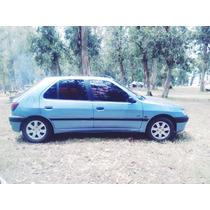 Peugeot 306 Xn Año 97