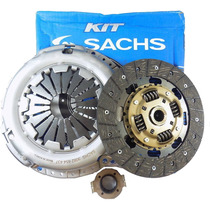 Kit Embreagem Honda Civic 2008 Lxs Lxl Ex 1.8 16v Sachs
