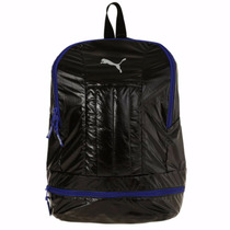 Mochila Deportiva Fitness Fit At Para Mujer 01 Puma 074240