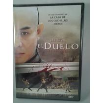 El Duelo. (fearless) . Jet Li .