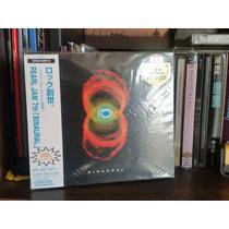Pearl Jam Binaural Japon Cd Doble Edición De Lujo Como Nuevo