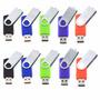Pen-drive 8gb Variedad De Colores