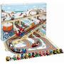 Calendario De Adviento Autopista Thomas & Friends Mini