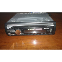 Stereo Sony Xplod Cdx-gt500us