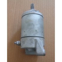 Motor Arranque Cbx 200 Strada / Xr 200 / Nx 200