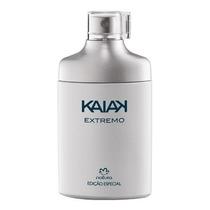 Kaiak Extremo Natura 100ml + Brindes