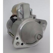 Motor Arranque Partida Kia Bongo 2.5 K2500 Diesel M537