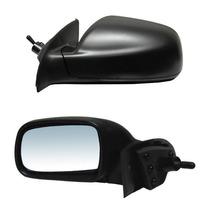 Espejo Peugeot 307 01-02-03-04-05 Manual Derecho