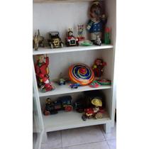 Colección Juguetes Lamina Antiguos Vintage Antiguedades