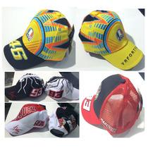 Gorras Vr46 Originales!!! Todos Los Modelos Y Marcas!!
