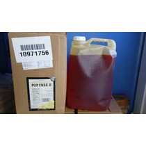 Aceite Lou Ana Sabor Mantequilla Para Palomitas 10 Litros