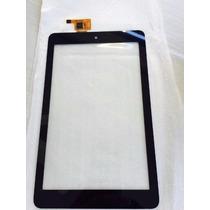 Tela Touch Tablet Dell Venue 8 Polegadas 3830-a20 Preto