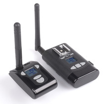Accesorio Transmisor + Receptor Por Radio 32 Canales Kaiser
