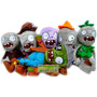 Zombies De Peluche 30 Cms Plantas Vs Zombies