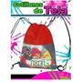 Cotillón De Tela Personalizado (bolso Clasico Pop)