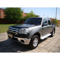 Ford Ranger Xlt 65.000km Nueva Impecable Permutaria