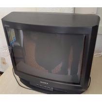 Televisor Sony Triniton 20 Para Repuesto