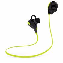 Audifonos Bluetooth Qy7 Manos Libres 2 Dispositivos A La Vez