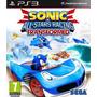 Sonic All Stars Racing Transformed Ps3 Digital Hoy Mg15