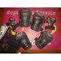 Protector Codera Rodillera Para Moto/bici Varios-mtc Motos