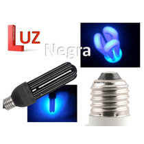 Lâmpada Fluorescente Luz Negra 3u 28w 127v - Xelux