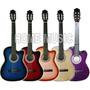 Guitarra Acústica Importada, Mastil Reforzado + Acccesorios<br><strong class='ch-price reputation-tooltip-price'>S/. 199<sup>90</sup></strong>