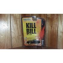 Greenlight Pontiac Firebird Trans Am Kill Bill Vol. I & Ii