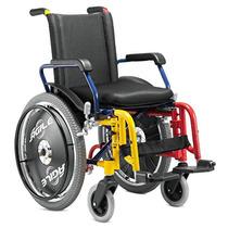 Cadeira De Rodas Agile Infantil Rio De Janeiro Rj