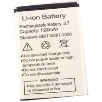 Bateria Celular Generica Gb/t18287-2000 3.7v 1500mah A3258