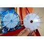 Aspa Ventilador Bomba De Agua 1/2 Y 3/4 Lince, Usa,ferremet