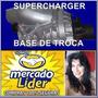 Turbina Turbo Compressor Do Fiesta Supercharger/ecosport-