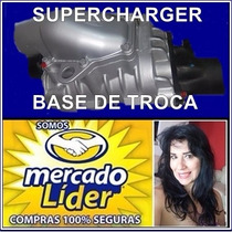 Turbina Turbo Compressor Do Fiesta Supercharger/ecosport-
