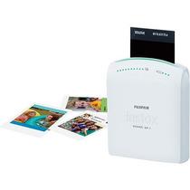 Impressora Para Smartphones - Portátil - Fujifilm