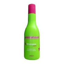 Magic Color Shampoo Removedor Mágico 250ml