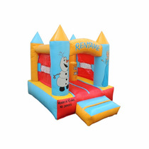 Brincolin Inflable Mini Frozen 2x2.5m