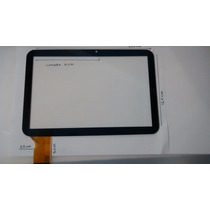 Touch Para Tablet 10 Mx Sep Gobierno Flex: Pad1042
