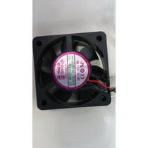 Ventoinha 5v - Usada - Fan Cooler - 40 X 40 X 10mm Cabo Usb