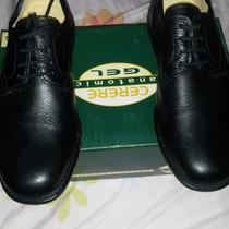 Bellisimos Zapatos De Piel Caballeros Talla 41 Cerere