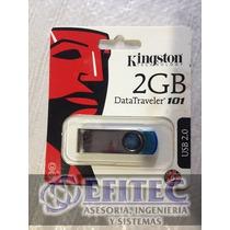 Efi- Dt101c - Usb 2.0 / 2gb