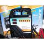 Cargador De Bateria Automatico Para Autos Y Motos 12v - 6v