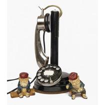 Teléfono Antiguo Frances Thomson- Houston