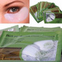 Parches De Cristales Con Colágeno Ojos Anti Arrugas Pack X 5