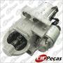 Motor Partida S10 4.3 V6 12v (96/98)