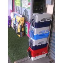 Cajas Transportadoras Pequeñas Gatitos O Perritos