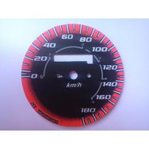 Mostrador De Velocimetro Moto Cg Fan 150 Esdi