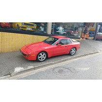 Porsche 944 2.5 Turbo911 Interculer Z3 Rodster Coupe Gt 1987